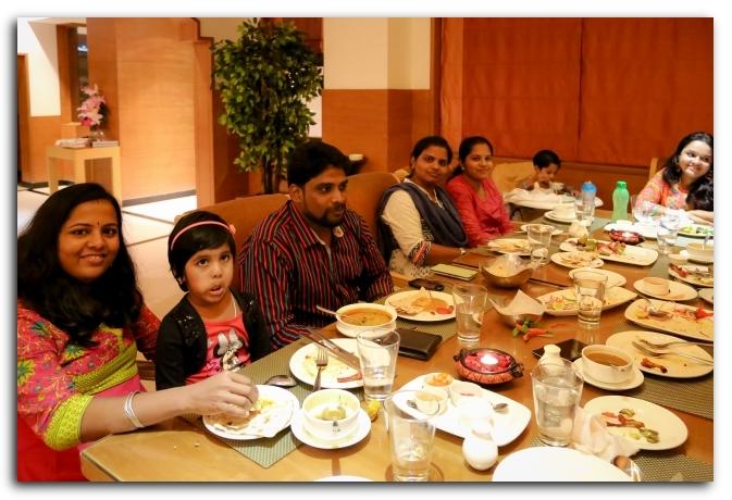 Hotel Green Park, Chennai