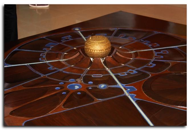 Auroville model