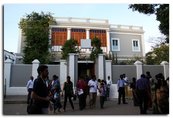 Sri Aurobinda Ashram