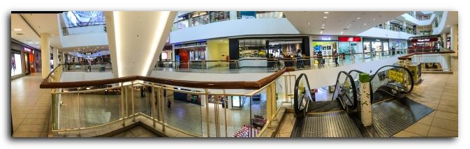 QueensBay Mall Bayan Lepas