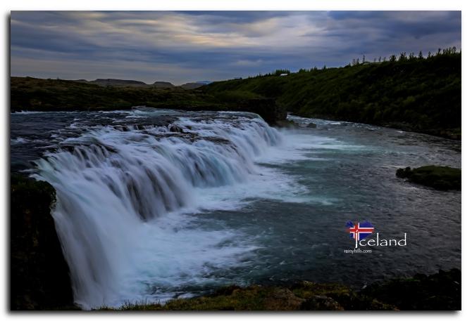 Waterfall Faxi