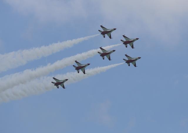 Airshow Singapore