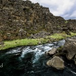 Thingevelir National Park